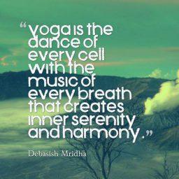 Yoga Dance – Lasse dein Yoga tanzen